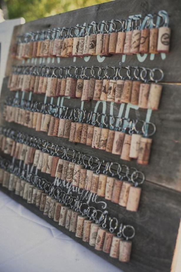 Magnifique Les bouchons de liège : la décoration idéale | Colibri dit oui &KO_42