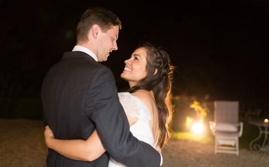Mariage mariés amour